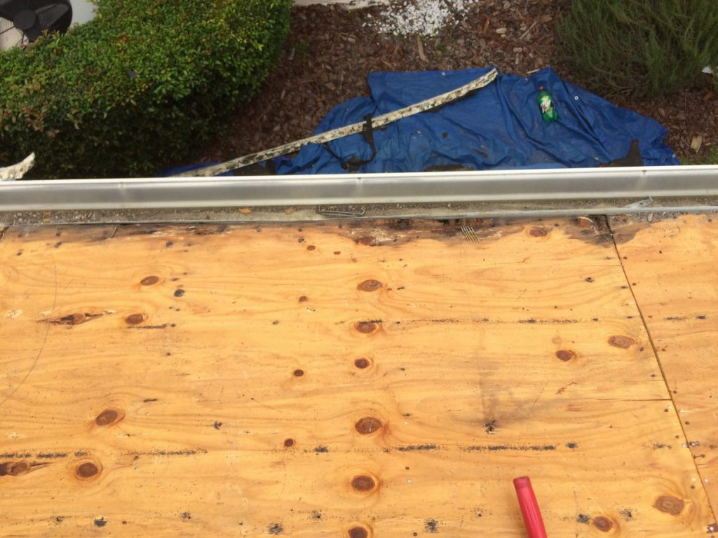 Roof Repair Services In Central Florida Bay Area Roofing