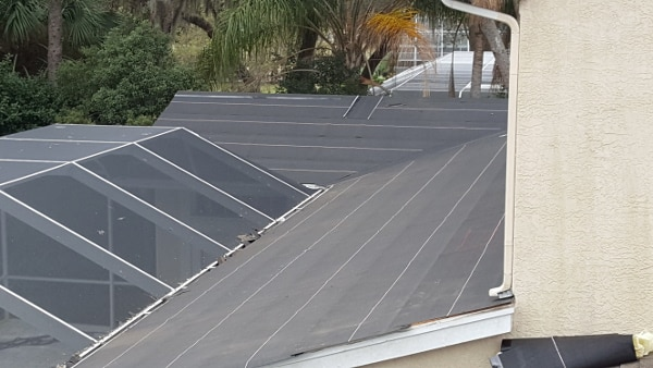 Roof Replacement in Safety Harbor 02/14/2017