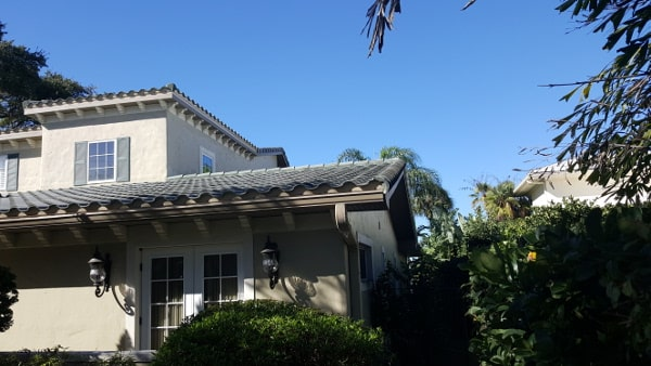 Roof Repairs in Clearwater Beach FL