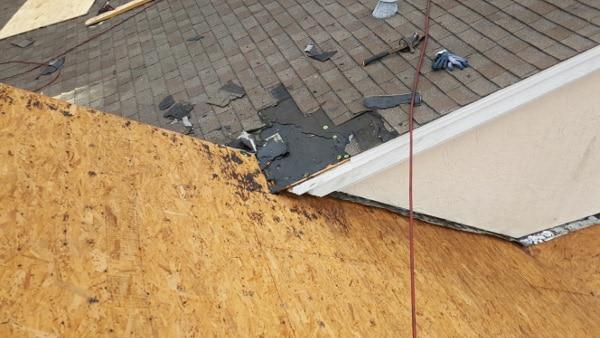 02/14/2017 Roof Installation Safety Harbor FL