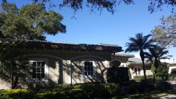 Roof Installation Company Clearwater FL