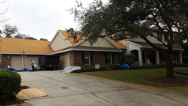 Roofing Contractors Safety Harbor FL