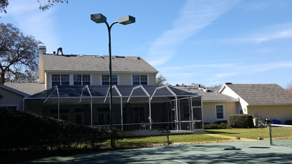 Roofing Services in the Tampa Bay FL Area