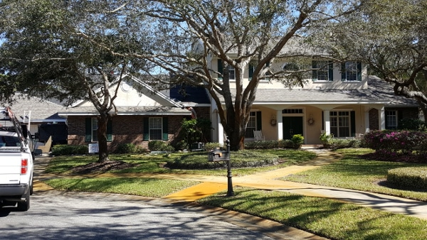 Tampa Bay FL Area Roofing Services