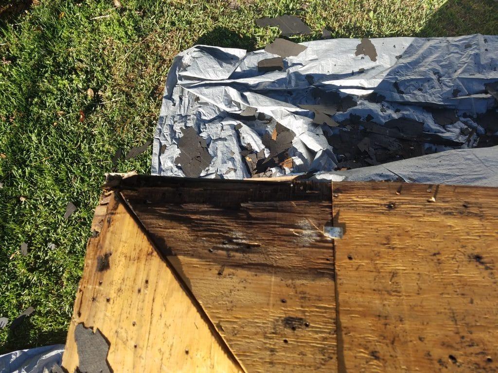 Sarasota FL Roof Repair Services