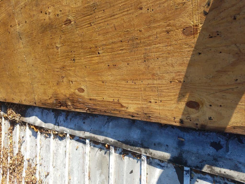 Roof Work Company Sarasota Florida