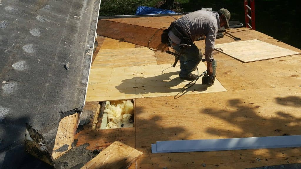 Roof Contractors in Tampa Florida