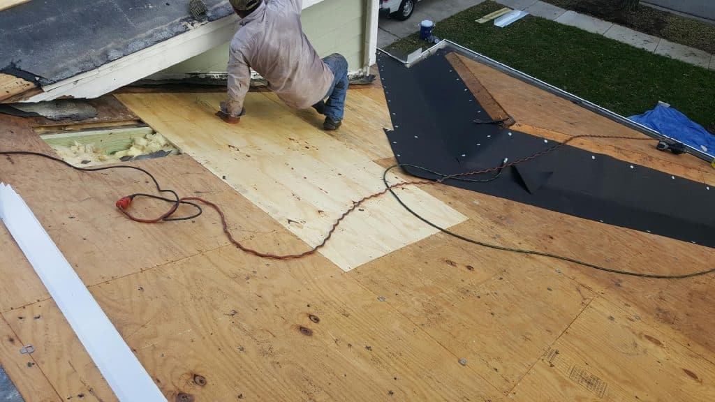 Roofing Leaks Service Tampa Bay FL