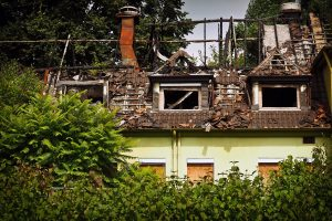 Roofing and Homeowner's Insurance Policy