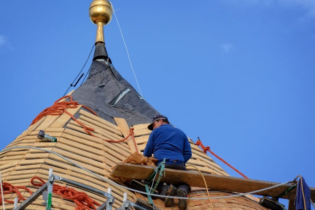 Roof Leak Repair Service Central Florida | Bay Area Roofing