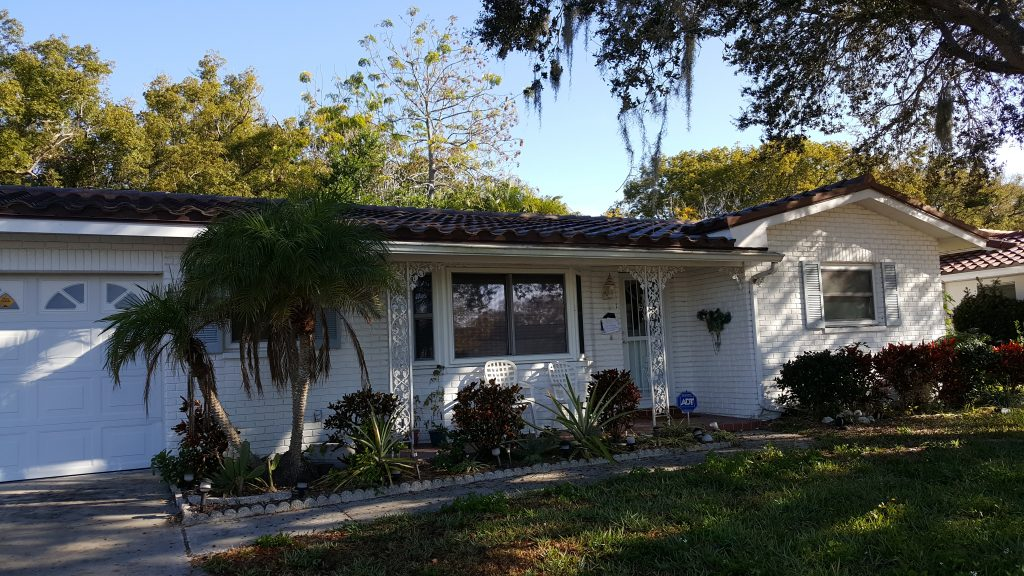 Bay Area Roofing Tile Roof Installation